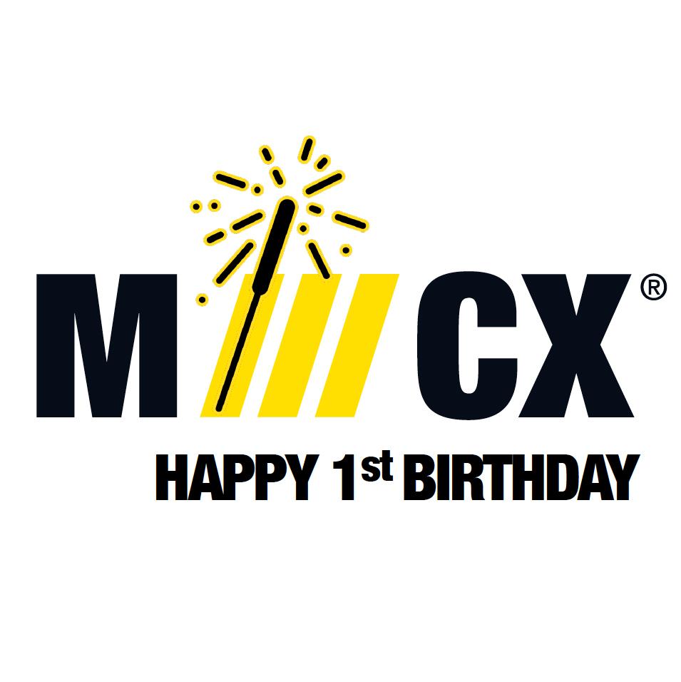 MIIICX 1st
